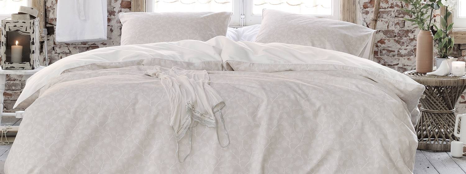 Walra White Forest housse de couette