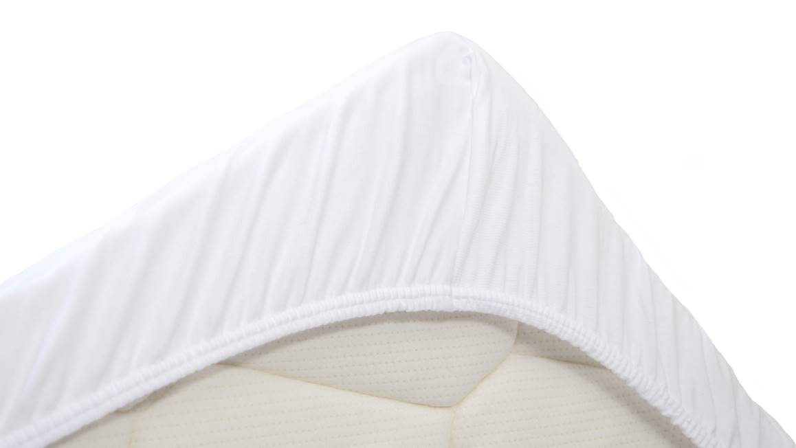 drap-housse flanelle Snoozing