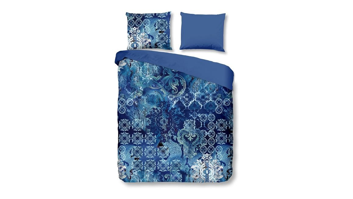 Snoozing Pattern housse de couette