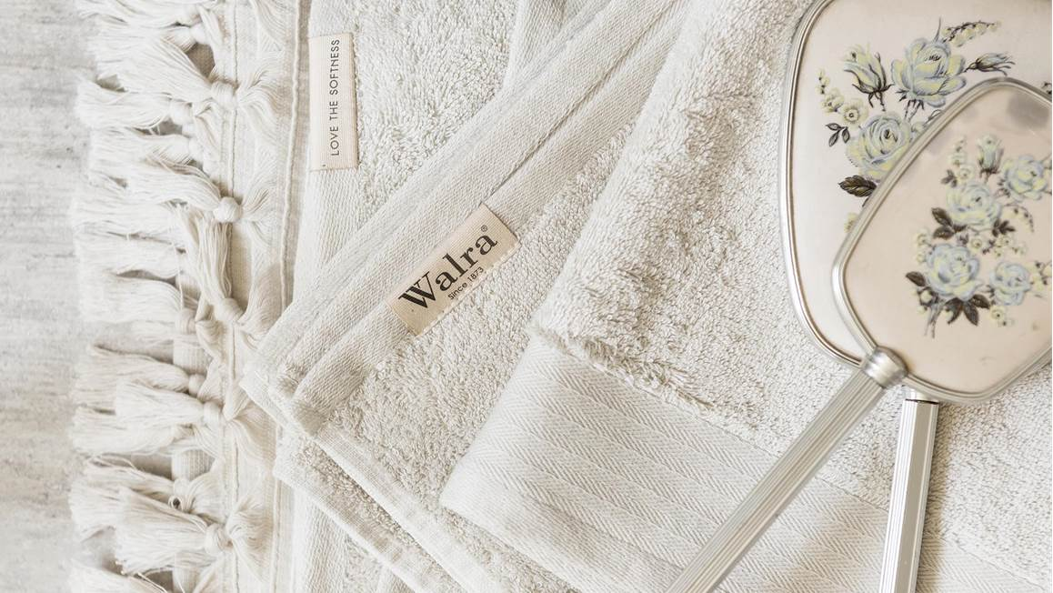 Walra Soft Cotton Linge de bain