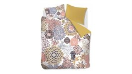 Oilily Layered Bloom housse de couette