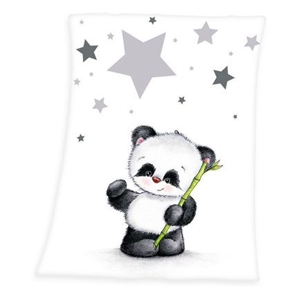 Baby Best Panda Couverture