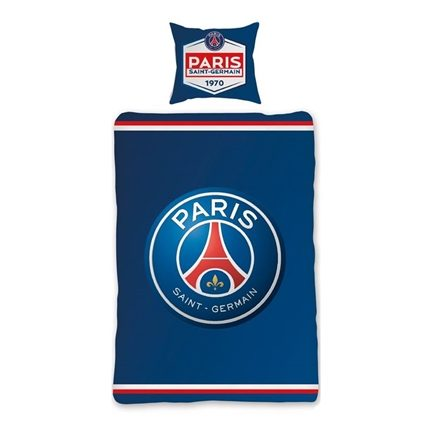 Paris Saint Germain housse de couette